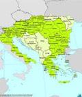 Europa stati dell'europa cartina europa viaggi in europa informazioni