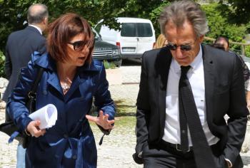 Sviluppo: domani Lolli e De Micheli in visita alla Lazzaroni