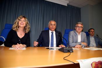 Abruzzo Open Day: presentata la 19° edizione del premio Pigro dedicato ad Ivan Graziani