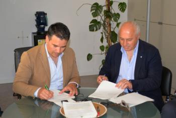 Aree interne: Gerosolimo firma intesa con Basso Sangro Trigno