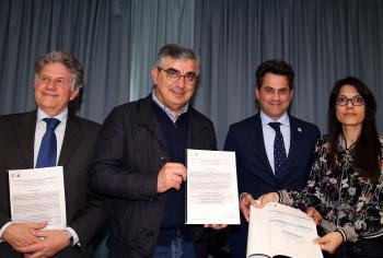 Masterplan: 18 milioni per l'Aeroporto d'Abruzzo