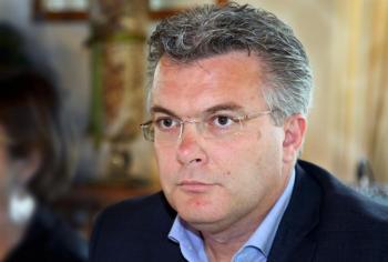 Morte Guido Conti: il cordoglio dell'assessore Dino Pepe