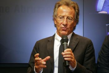 Morte Guido Conti: Lolli, il cordoglio del governo regionale