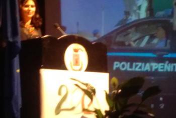 CULTURA: INTESA AGENZIA DI AVEZZANO E POLIZIA PENITENZIARIA