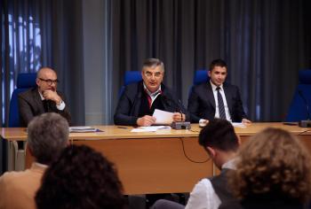 Project financing Chieti: D'Alfonso sui rilievi dell'ANAC