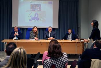 Eurocultura: al via nuovo progetto della Regione Abruzzo