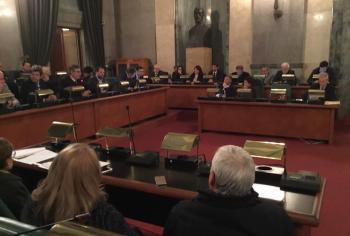 Protezione civile: riunione interistituzionale a Pescara sui piani neve