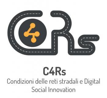 C4Rs: Crowd4Roads - Condizioni delle reti stradali e Digital Social Innovation