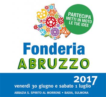 Fonderia Abruzzo 2017
