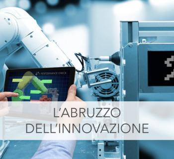 L'Abruzzo dell'innovazione