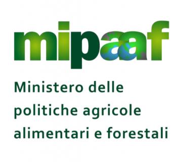 Ministero delle politiche agricole alimentari e forestali (MIPAAF)