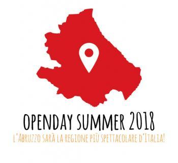 Openday Abruzzo - Un mese, più di 100 esperienze uniche, in Abruzzo!
