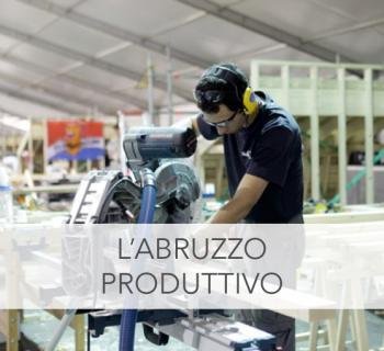 L'Abruzzo produttivo