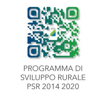 Programma di Sviluppo Rurale 2014 - 2020 (PSR)