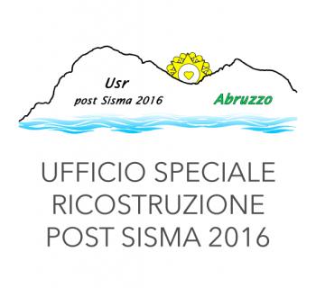 Ufficio Speciale per la Ricostruzione Post Sisma 2016