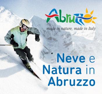 Neve e Natura in Abruzzo