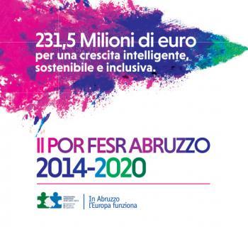 POR FESR Abruzzo 2014-2020
