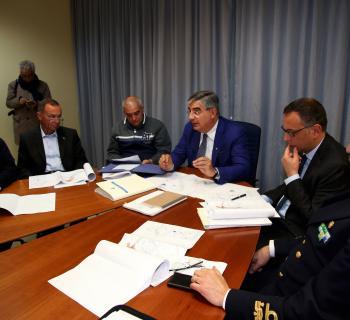 Porto Pescara: D'Alfonso, il 27 firma per progettazione opere