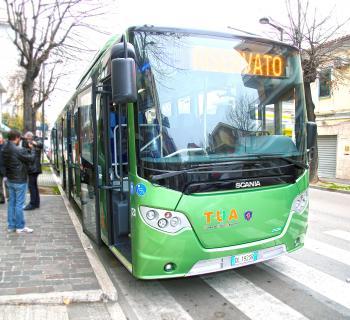 Trasporto pubblico locale: oltre 106 milioni assegnati all'Abruzzo