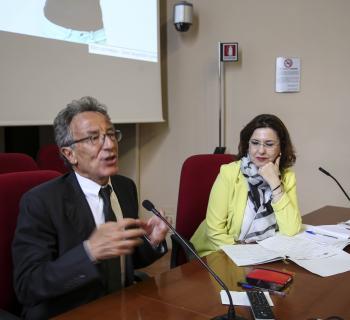 #AbruzzoUe: sviluppo sostenibile, primo incontro all'Aquila
