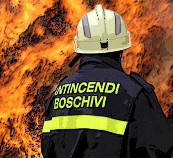 Incendi: convenzione con i Vigili del fuoco, servizio operativo dal primo luglio