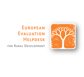 European Evaluation Helpdesk for Rural Development