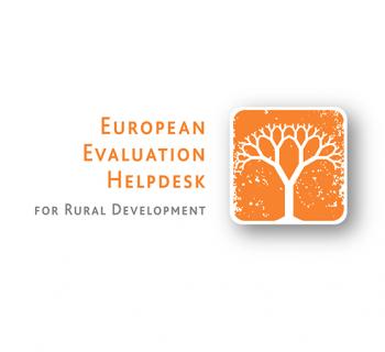 European Evaluation Helpdesk for Rural Development