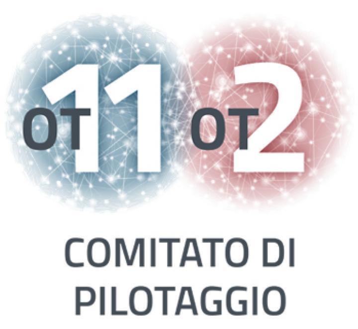 Comitato di Pilotaggio Ot1-Ot2