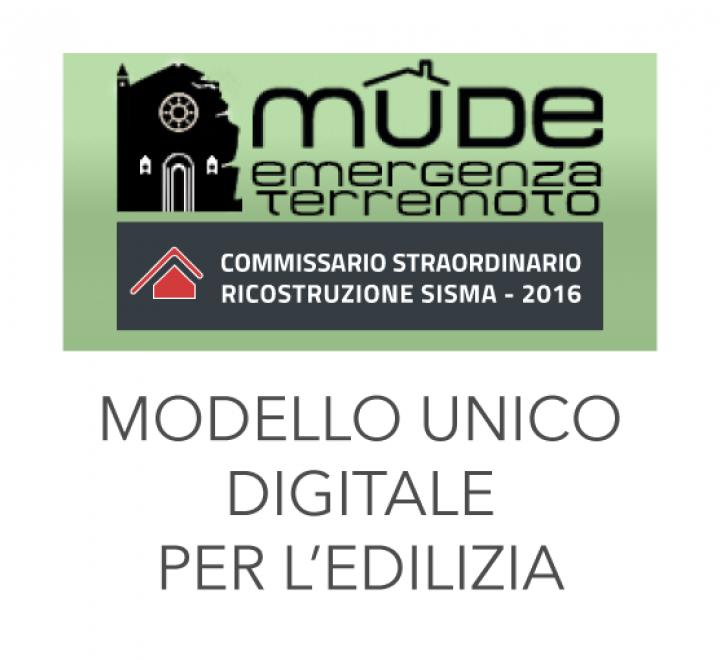 MUDE - Piemonte