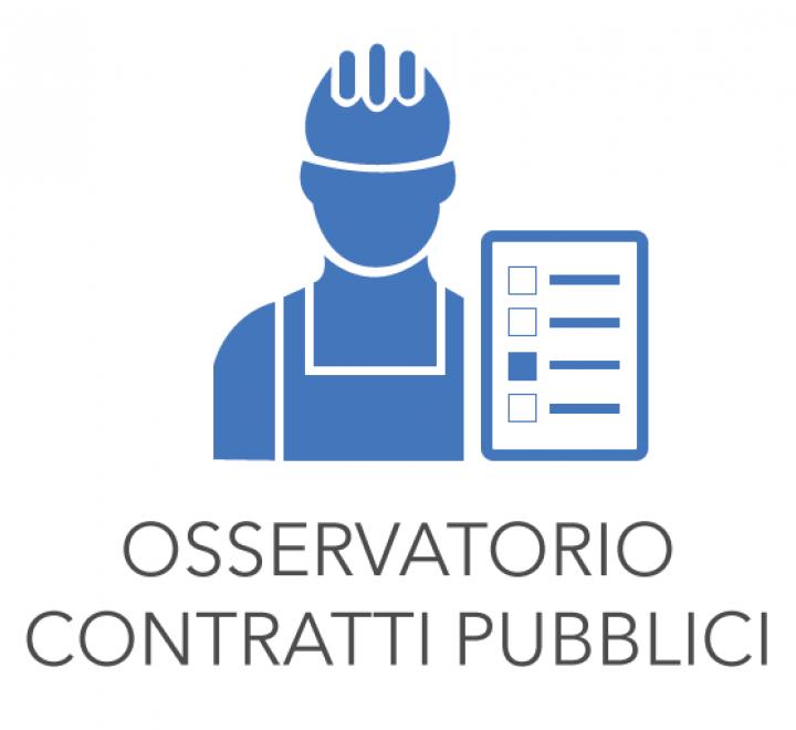 Osservatorio Contratti Pubblici