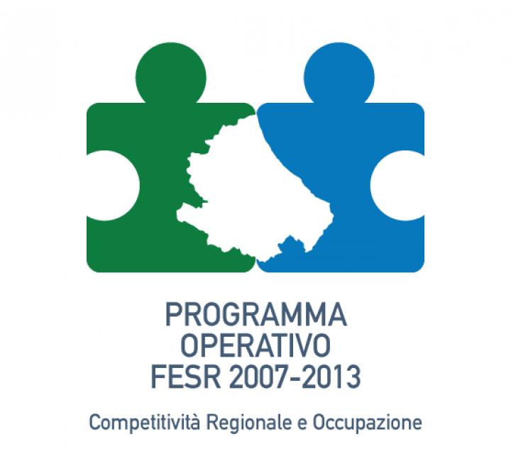 POR FESR 2007-2013