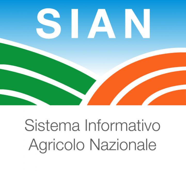SIAN - Sistema Informativo Agricolo Nazionale