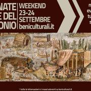 Giornate Europee del patrimonio: 28 eventi in Abruzzo
