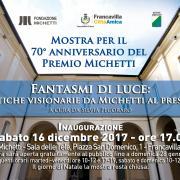 Cultura: una mostra a Francavilla nel 70° del Premio Michetti