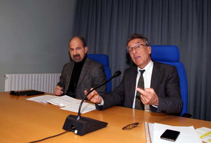 giovanni lolli e nicola commito