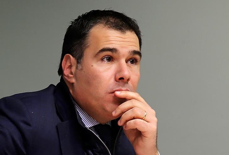 Assessore Andrea Gerosolimo