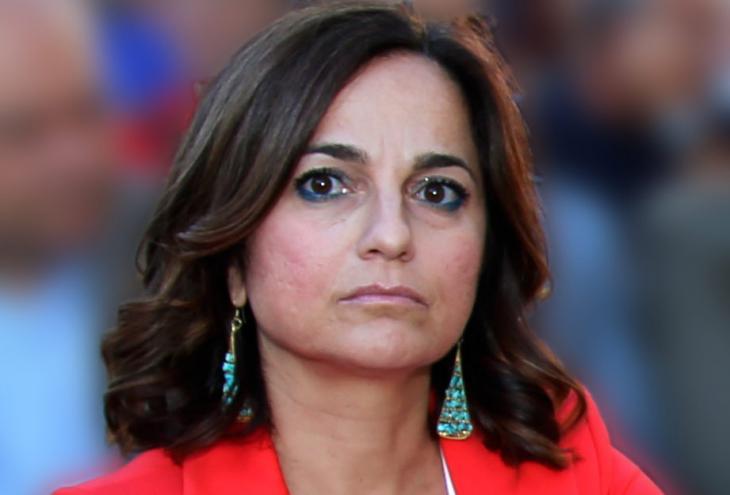 Il Direttore Generale Cristina Gerardis