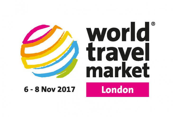 Logo World Travel Market