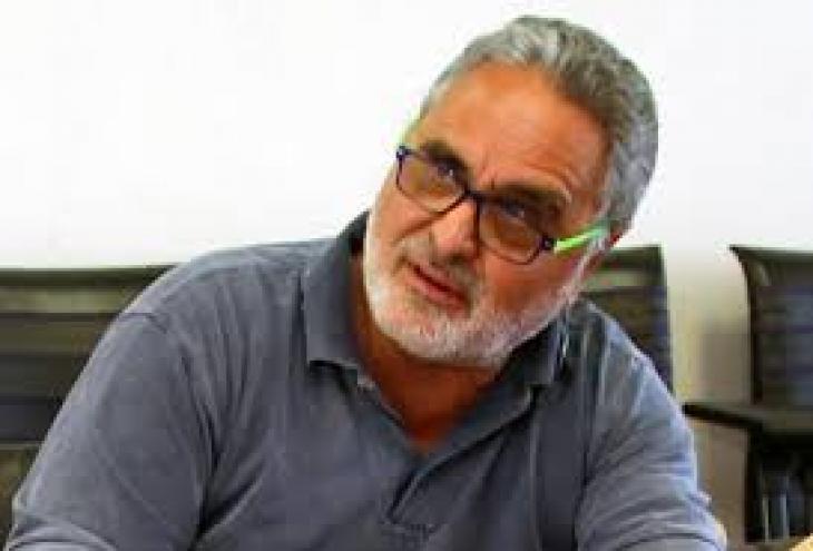 in foto: Giancarlo Zappacosta Direttore Dipartimento Cultura