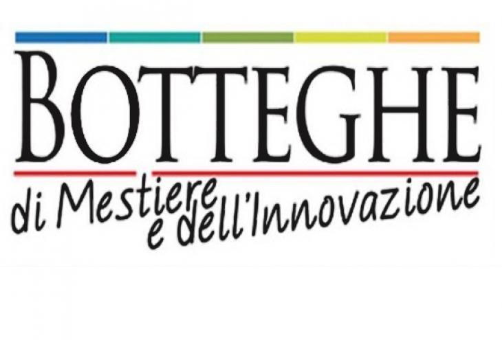 Logo Botteghe di mestiere