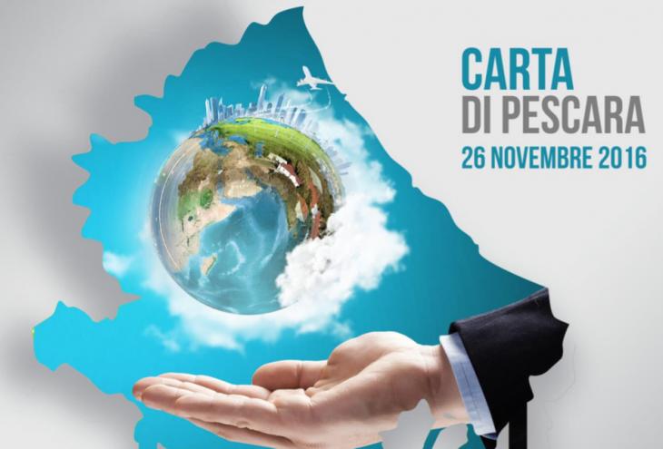 Manifesto Carta di Pescara