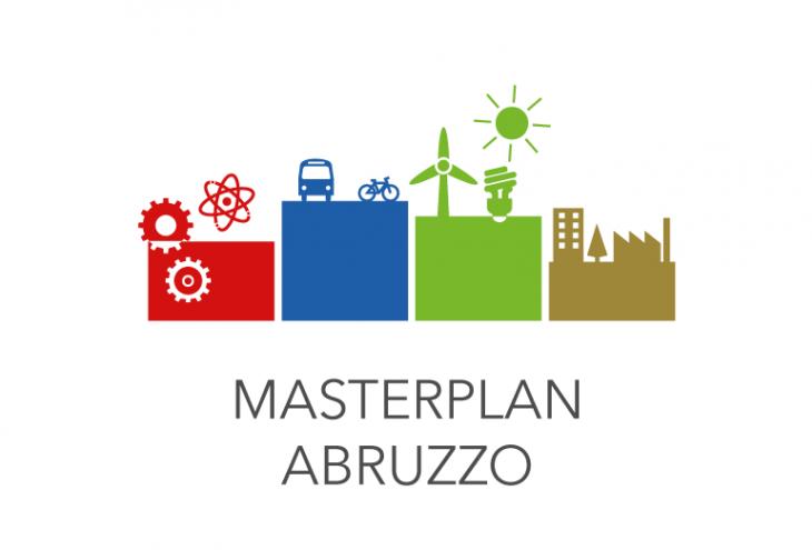 Banner Masterplan Abruzzo