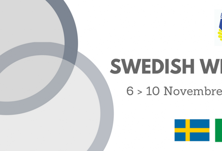 logo swedish week