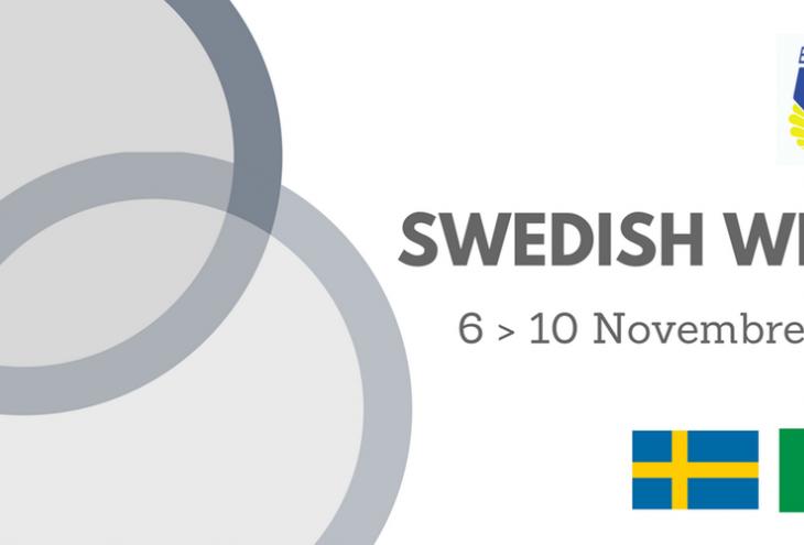 logo swedish week