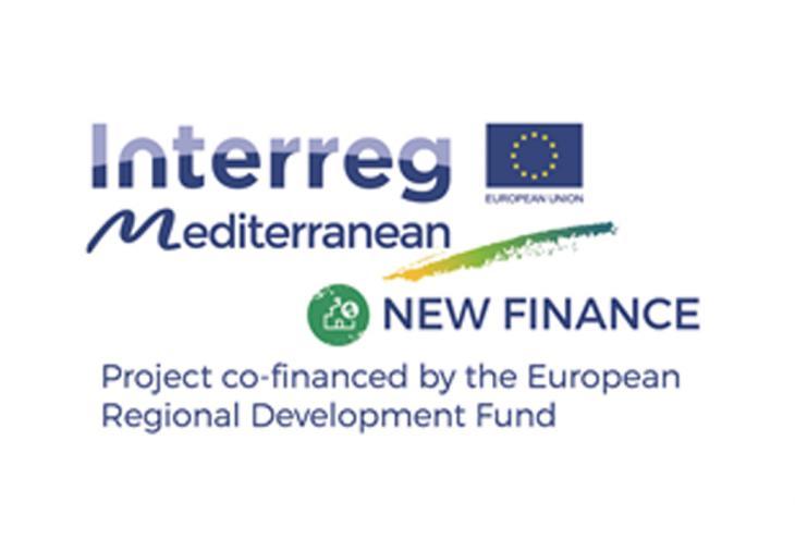 Logo Interreg Mediterranean