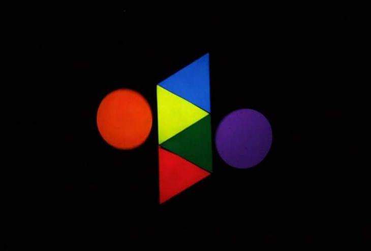 Logo teatro dei colori
