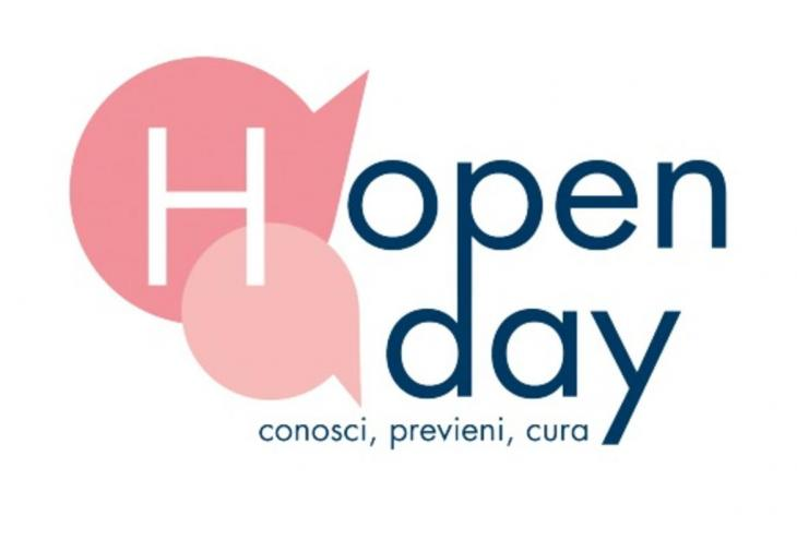 logo (H)Open Day