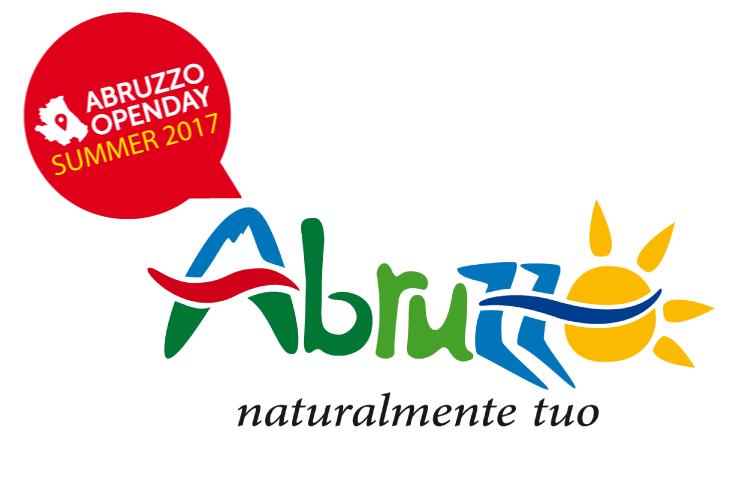 Logo Open Day Abruzzo 2017
