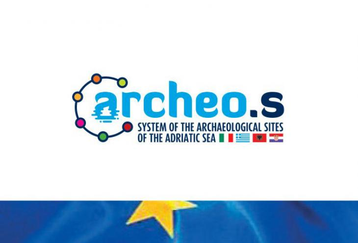 Logo i.archeo.s