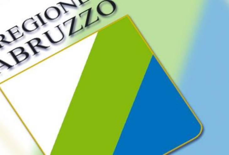 Stemma Regione Abruzzo